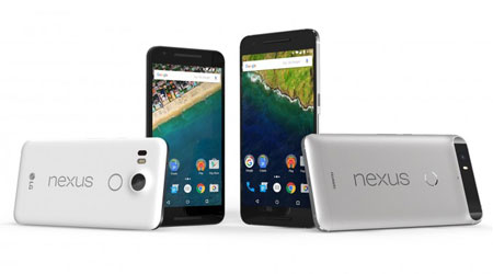 Photo of الهاتفين Nexus 6P و Nexus 5X لن يحصلا على هذه الميزة في الأندرويد O !