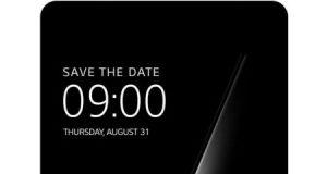 تأكيد موعد الإعلان عن هاتف LG V30 ومواصفاته التقنية وتصميمه !