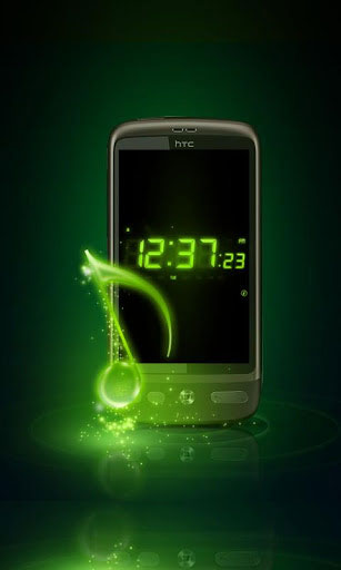 تطبيق Alarm Clock Free منبه بتصميم بسيط ورائع