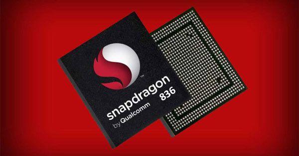 جوجل قد تكون أول شركة تعتمد معالج Snapdragon 836 في هاتف بيكسل 2 !