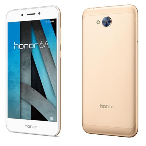 إطلاق هاتف Honor 6A في الأسواق بسعر 160 يورو !
