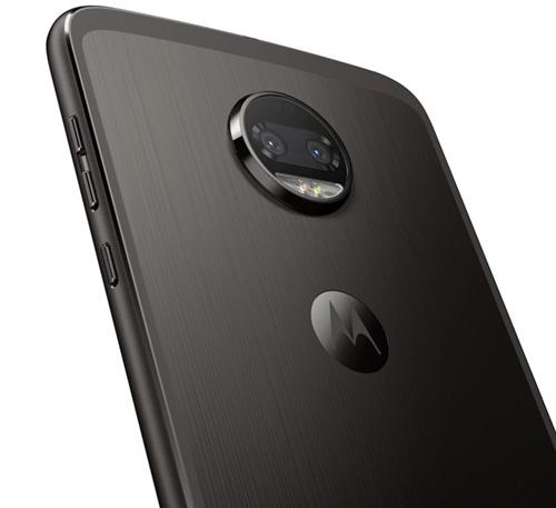 هاتف Motorola Moto Z2 Force : المواصفات ، المميزات ، السعر ، و كل ما تود معرفته !