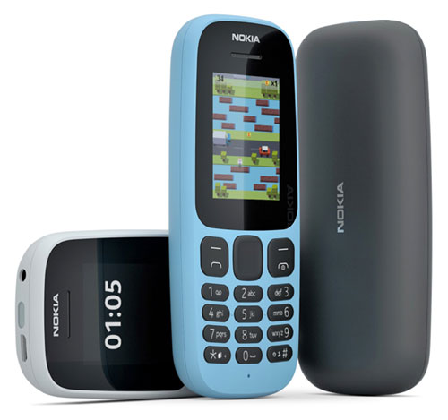 هاتف Nokia 105