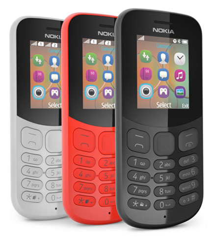 هاتف Nokia 130