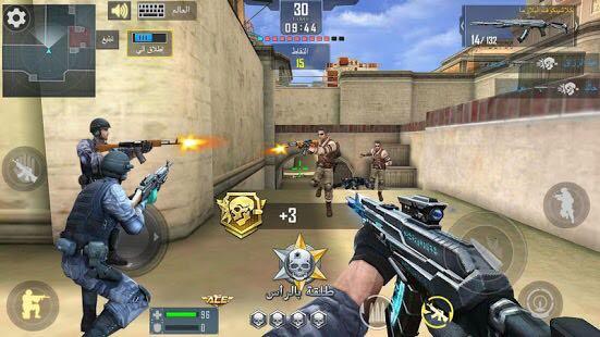 لعبة المواجهة - The Killbox لمحبي التحدي والإثارة ، أقوى الالعاب الاستراتيجية !
