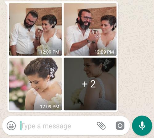 تطبيق واتس آب بات يتيح إرسال و استقبال جميع أنواع الملفات !