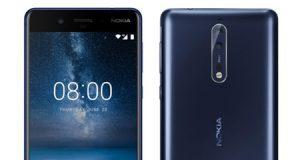 الإعلان عن هاتف Nokia 8 يوم 16 أغسطس المقبل !