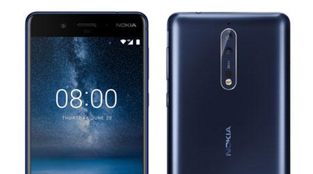 Photo of هاتف Nokia 8 قد يكون أول هاتف بنظام الأندرويد O الجديد
