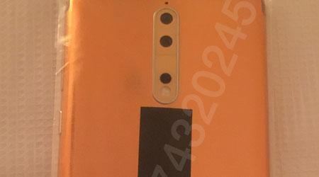 Photo of هاتف Nokia 8 سيتوفر بتصميم عادي جدا مع مزايا تقنية عالية !