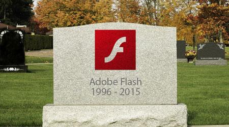 فلاش بلاير - نهاية مؤلمة لأكثر تقنية رافقت الانترنت لوقت طويل !