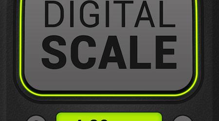 Photo of تطبيق Digital Scale PRO الرائع والمميز – حول هاتفك الأندرويد إلى ميزان !