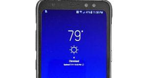 أخيرا - رصد التفاصيل الرسمية لهاتف سامسونج جالكسي S8 Active