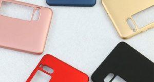 شاشة هاتف Meizu Pro 7 الخلفية ستكون ملونة !