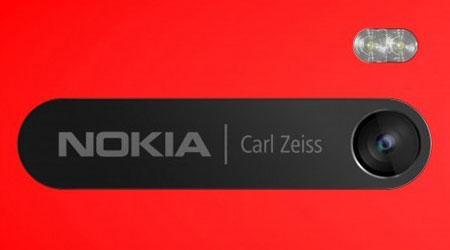 هواتف نوكيا القادمة ستأتي بكاميرا من صناعة Zeiss !