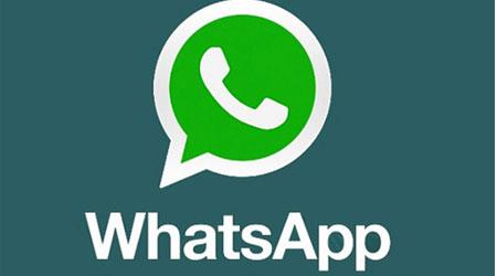 صورة تطبيق واتس آب بات يتيح إرسال و استقبال جميع أنواع الملفات !
