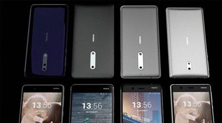 هاتف Nokia 8 سيكون أفضل هواتف نوكيا لهذا العام ، و إليك التفاصيل !