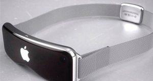 آبل تعمل على نظارات ذكية لدعم الواقع المعزز - مزيد من الذكاء !