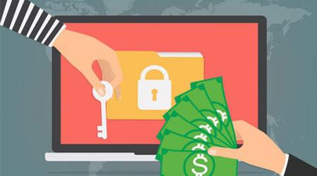 صورة نصائح مهمة – كيف تحمي نفسك من هجمات الفدية وتشفير البيانات ؟