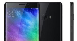 شاومي تكشف عن هاتف Mi Note 2 Special Edition بذاكرة عشوائية 6 جيجابايت !
