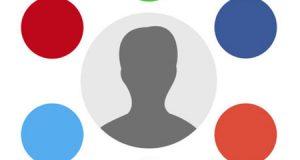 تطبيق Favourite Contacts للوصول السريع إلى جهات الاتصال المفضلة، مميز ومفيد بقوة !