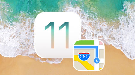Photo of نظام iOS 11 – ما الجديد في تطبيق الخرائط ؟