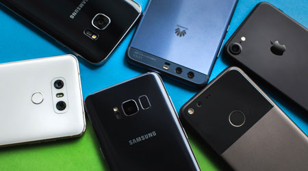 Photo of بعد نصف عام – هذا ترتيب أسرع 10 هواتف متوفرة لحد الآن !