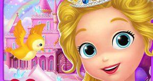 لعبة اكاديمية الاميرات - العاب تلبيس بنات ومكياج مسلية وممتعة للصغيرات !