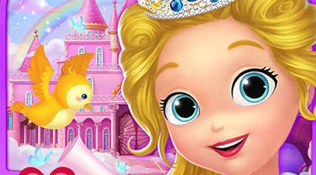 صورة لعبة اكاديمية الاميرات – العاب تلبيس بنات ومكياج مسلية وممتعة للصغيرات !
