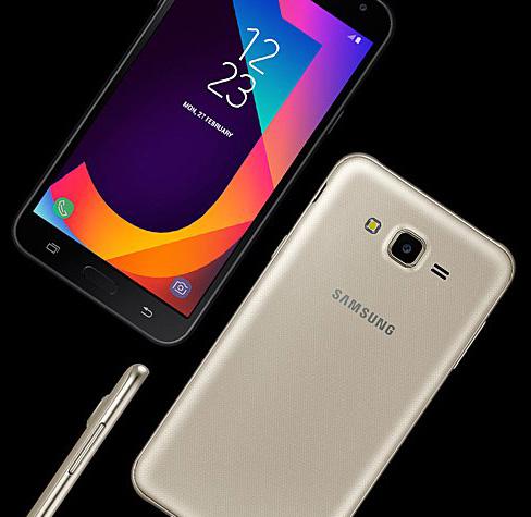سامسونج تطلق هاتف Galaxy J7 Nxt !