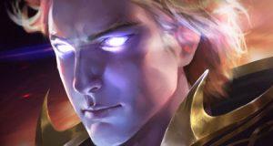 لعبة أرض الأبطال - الأسطورة المفقودة - محتوى جديد لأفضل لعبة استراتيجية