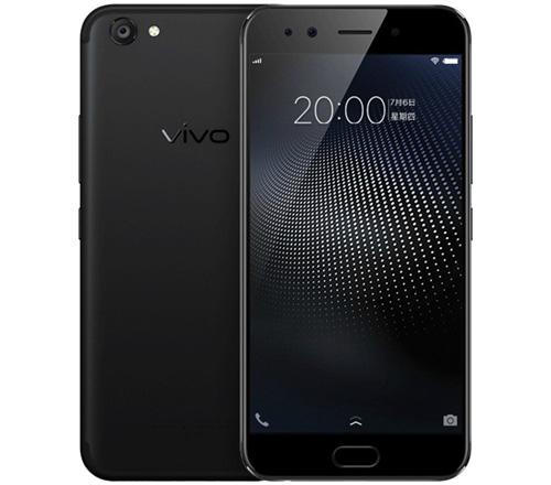 الإعلان عن هاتفي vivo X9s و vivo X9s Plus بكاميرا أمامية مزدوجة !
