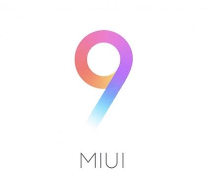 تحديث MIUI 9 لأجهزة شاومي : المميزات الجديدة ، و الأجهزة التي سيصلها التحديث !