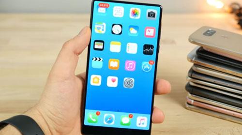 الشاشة الكبيرة - تقنية مميزة لهواتف 2017 - ما رأيكم بها ؟