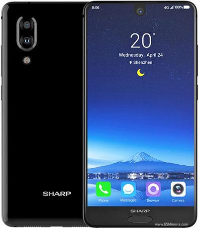 شركة Sharp تكشف رسميا عن هاتفها Aquos S2 ذو الشاشة الكبيرة !شركة Sharp تكشف رسميا عن هاتفها Aquos S2 ذو الشاشة الكبيرة !