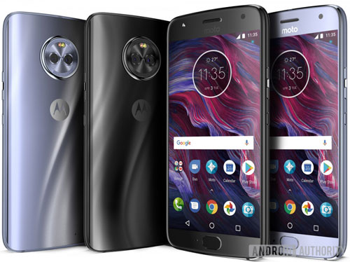 أخيرا - هذا هو هاتف Moto X4 مع المزايا التقنية - ما رأيكم به ؟