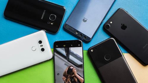 للنقاش: هل تعتقد أن تصميم الهواتف الذكية يحتاج لتجديد ؟