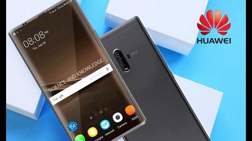 تسريب تفاصيل مهمة لهاتف Huawei Mate 10 ذو الشاشة الكاملة !