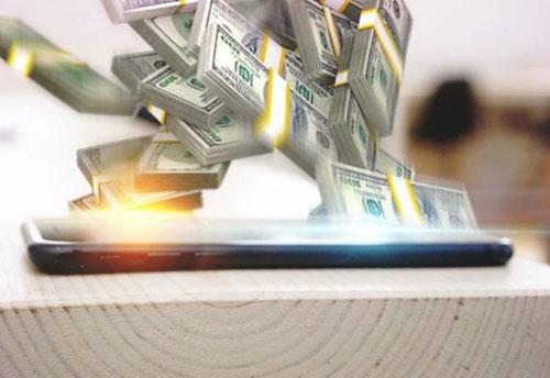 تقرير- ابل تكشف عن النتائج المالية للربع السنوي الثالث بزيادة معقولة