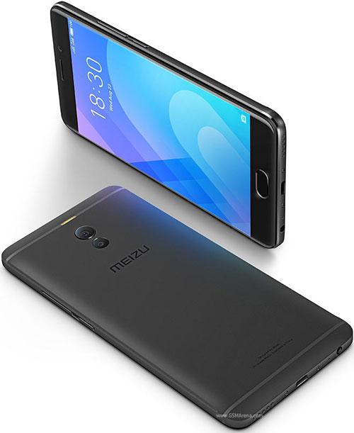 الإعلان رسميا عن هاتف Meizu M6 Note بمعالج كوالكم لأول مرة !