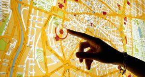 شرح طريقة تتبع منتوجاتك في الخريطة بعد شرائها من الأنترنت حتى تصل إلى باب منزلك