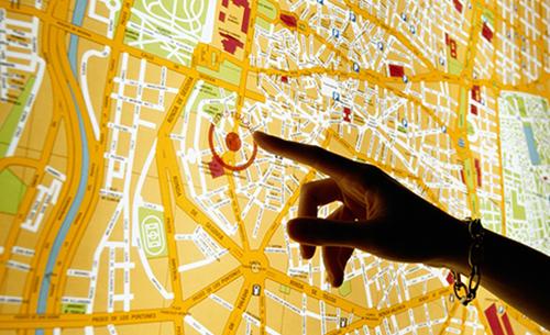 Photo of شرح طريقة تتبع منتوجاتك في الخريطة بعد شرائها من الأنترنت حتى تصل إلى باب منزلك