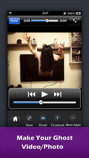 تطبيق Split Lens 2 لتصميم صور مبدعة وغريبة للأندرويد