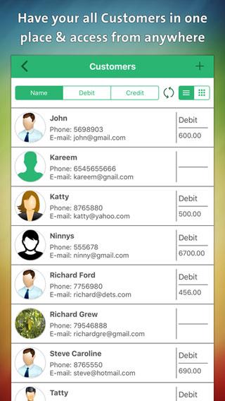 تطبيق Daily Sales Record لإدارة المبيعات وتسجيل الأرباح والفواتير