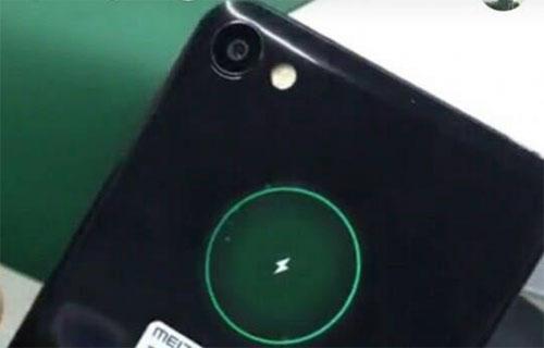 هاتف Meizu X2