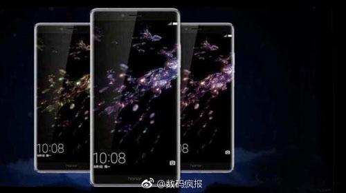 تسريب صور فابلت هواوي Honor Note 9 مع شاشة دون حواف