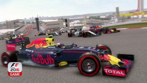 لعبة سباق السيارات F1 2016 تعود في عرض تخفيضي جديد