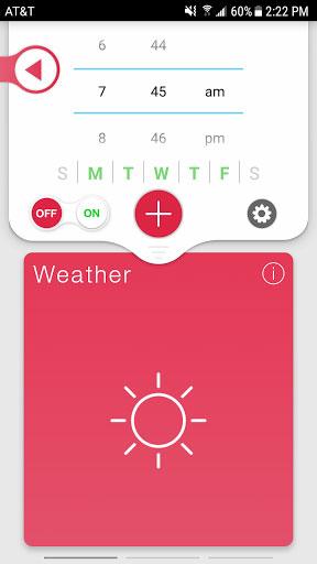 تطبيق Clockwise Smart Alarm منبه ذكي يضمن لك الاستيقاظ