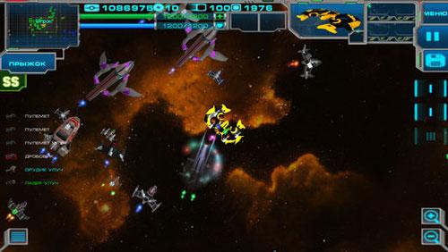 لعبة Space Story لخوض معارك فضائية استراتيجية