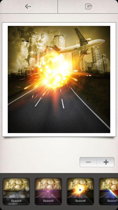 تطبيق InstaFilter محرر الصور الاحترافي للآيفون و الآيباد ، عرض خاص !
