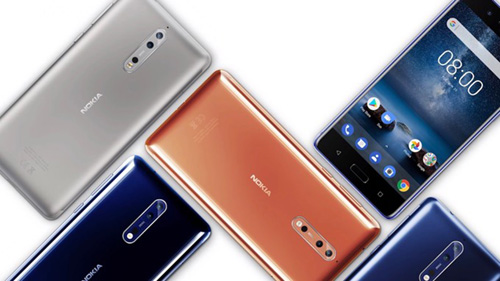 هاتف Nokia 8 - المواصفات ، المميزات ، السعر ، و كل ما تود معرفته !